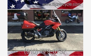 2015 Aprilia Caponord 1200 ABS Travel for sale 200698589