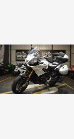 2015 Aprilia Caponord 1200 ABS Travel for sale 200776173