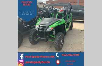 2015 Arctic Cat Wildcat 1000 for sale 200868977