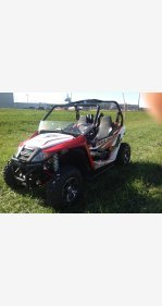 2015 Arctic Cat Wildcat 700 for sale 200709713