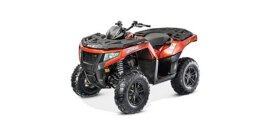 2015 Arctic Cat XR 550 XT EPS specifications