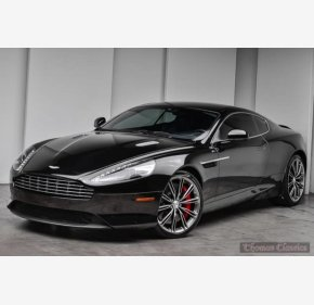 2015 Aston Martin DB9 Coupe for sale 101054220