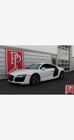 2015 Audi R8 V10 Coupe for sale 101222022