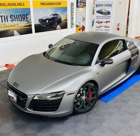 2015 Audi R8 for sale 101349166