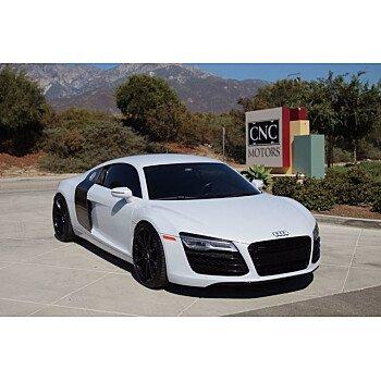 2015 Audi R8 for sale 101392548