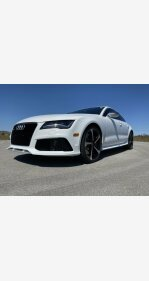 2015 Audi RS7 Prestige for sale 101304266