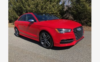 2015 Audi S3 for sale 101110413