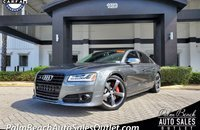 2015 Audi S8 for sale 101453523