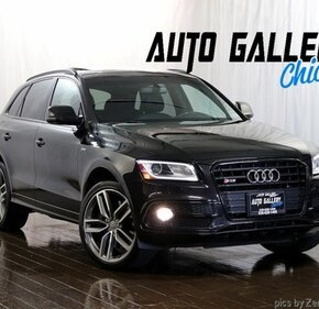 2015 Audi SQ5 for sale 101360956