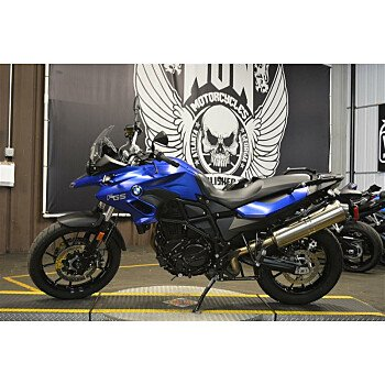 2015 BMW F700GS for sale 200622687