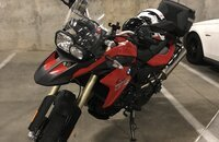 2015 BMW F800GS for sale 200696293
