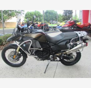 2015 BMW F800GS for sale 200747686