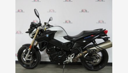 2015 BMW F800R for sale 200919506