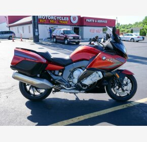 2015 BMW K1600GT for sale 200933909