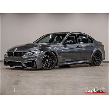 2015 BMW M3 for sale 101211353