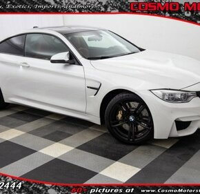 2015 BMW M4 Coupe for sale 101103349