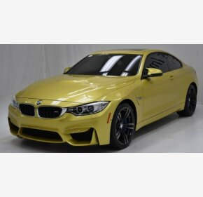 2015 BMW M4 Coupe for sale 101107497