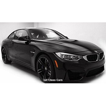 2015 BMW M4 Coupe for sale 101241581