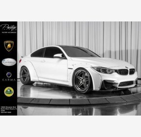 2015 BMW M4 Coupe for sale 101292678