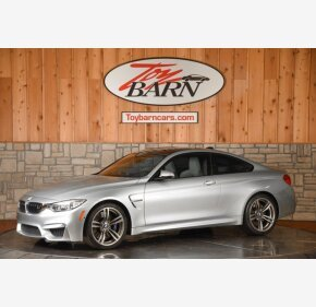 2015 BMW M4 Coupe for sale 101384429