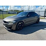 2015 BMW M4 for sale 101624845