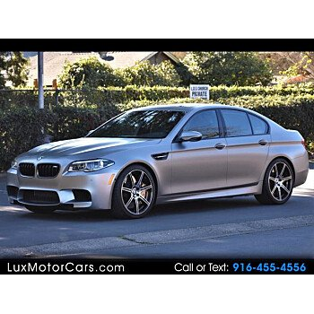 2015 BMW M5 for sale 101282086