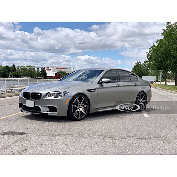 2015 BMW M5 for sale 101388412