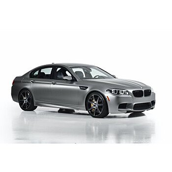 2015 BMW M5 for sale 101404839