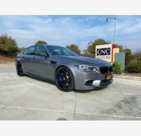 2015 BMW M5 for sale 101453094