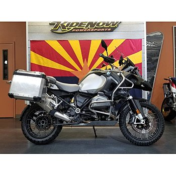 2015 BMW R1200GS for sale 200657005