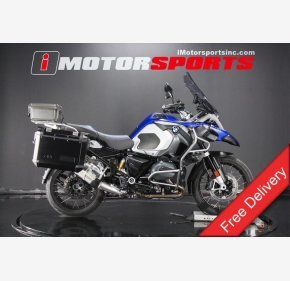 2015 BMW R1200GS for sale 200675117