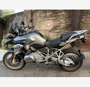 2015 BMW R1200GS for sale 200744934