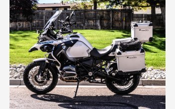 2015 BMW R1200GS for sale 200807902