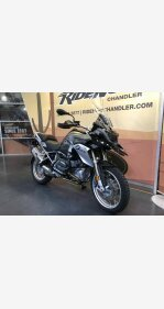 2015 BMW R1200GS for sale 200906808