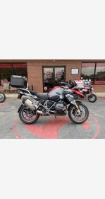 2015 BMW R1200GS for sale 200911080