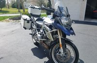 2015 BMW R1200GS for sale 200930302