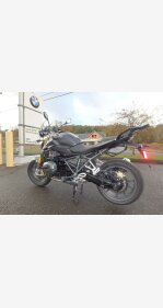 2015 BMW R1200R for sale 200705302