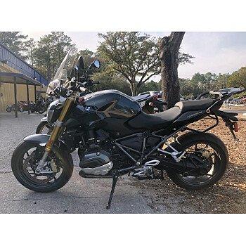 2015 BMW R1200R for sale 201031891