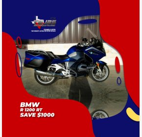 2015 BMW R1200RT for sale 200913397