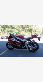 2015 BMW S1000RR for sale 200705309