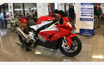 2015 BMW S1000RR for sale 200709582