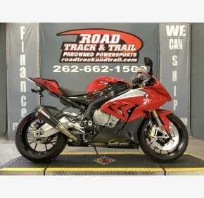 2015 BMW S1000RR for sale 200817970