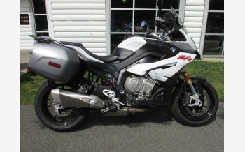 2015 BMW S1000XR for sale 200705321