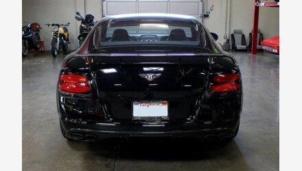 2015 Bentley Continental GT3-R Coupe for sale 101217727