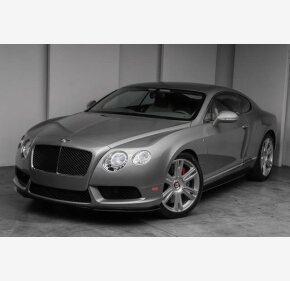 2015 Bentley Continental GT V8 S Coupe for sale 101373341
