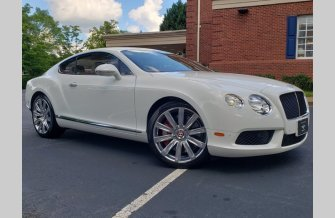 2015 Bentley Continental for sale 101542310
