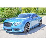 2015 Bentley Continental GT V8 S Coupe for sale 101567146