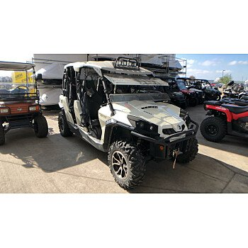 2015 Can-Am Commander 800R for sale 200679019