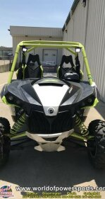 2015 Can-Am Maverick 1000R for sale 200638414