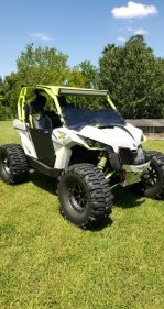 2015 Can-Am Maverick 1000R for sale 200779647